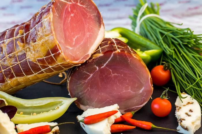 Prémium hús